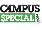 The Campus Special coupons or promo codes at campusspecial.com
