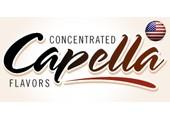 Capella Flavor Drops coupons or promo codes at capellaflavordrops.com