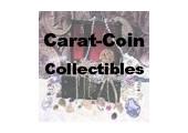 Carat Coin Collectibles coupons or promo codes at caratcoin.com