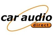 Car Audio Direct UK coupons or promo codes at caraudiodirect.co.uk
