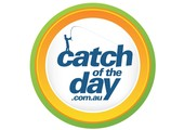 Catch Of The Day Australia coupons or promo codes at catchoftheday.com.au