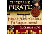 Clickbank Pirate coupons or promo codes at cbpirate.com