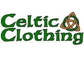 The Celtic Clothing Company coupons or promo codes at celticclothing.com