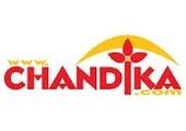 Chandika coupons or promo codes at chandika.com