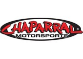 Chaparral Motorsports coupons or promo codes at chaparral-racing.com