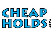 cheapholds.com coupons or promo codes