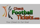 Check Football Tickets coupons or promo codes at checkfootballtickets.com