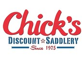 chicksaddlery.com coupons or promo codes