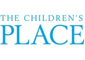 The Children's Place coupons or promo codes at childrensplace.com