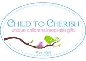 Child to Cherish pcrine lowe, Inc coupons or promo codes at childtocherish.com