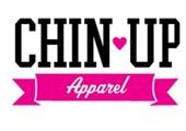 Chin Up Apparel coupons or promo codes at chinupapparel.com