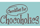 Chocolates for Chocoholics coupons or promo codes at chocolate-parties.com