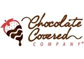 chocolatecoveredcompany.com coupons and promo codes