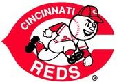 Cincinnati Reds coupons or promo codes at cincinnati.reds.mlb.com