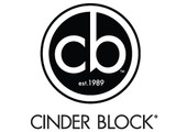cinderblock.com coupons or promo codes
