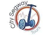City Segway Tours coupons or promo codes at citysegwaytours.com