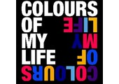 COLOURS OF MY LIFE coupons or promo codes at coloursofmylife.co.uk