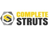 Complete Struts coupons or promo codes at completestruts.com