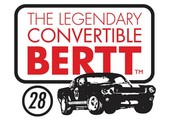 convertiblebertt.com coupons and promo codes