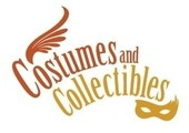 costumesandcollectibles.com coupons or promo codes