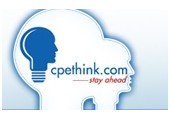 cpethink.com coupons and promo codes