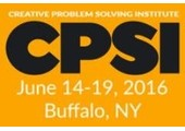 Creative Problem Solving Institute coupons or promo codes at cpsiconference.com