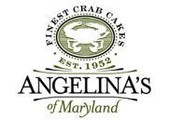 Angelina's coupons or promo codes at crabcake.com