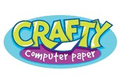 Crafty Computer Paper coupons or promo codes at craftycomputerpaper.co.uk