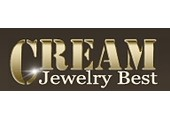Cream Jewelry Best coupons or promo codes at creamjewelrybest.com