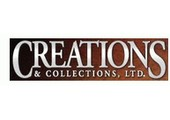 Creations and Collections Ltd coupons or promo codes at creationsandcollections.com