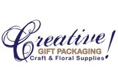 Creative Gift Packaging coupons or promo codes at creativegiftpackaging.com