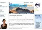 CruiseShipDiploma coupons or promo codes at cruiseshipdiploma.co.uk