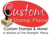 customstampplace.com coupons and promo codes