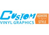 Custom Vinyl Graphics coupons or promo codes at customvinylgraphics.com