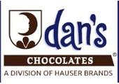 Dan's Chocolates coupons or promo codes at danschocolates.com