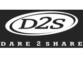 Dare2share coupons or promo codes at dare2share.org