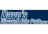 davesdiscountautoparts.com coupons or promo codes