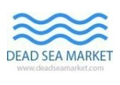 Dead Sea Market coupons or promo codes at deadseamarket.com