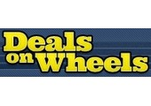 dealsonwheels.com coupons or promo codes
