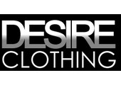 Desire Clothing, UK coupons or promo codes at desireclothing.co.uk
