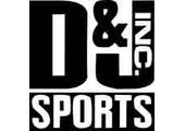 D & J Sports coupons or promo codes at djsports.com