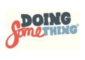 doingsomething.co.uk coupons or promo codes
