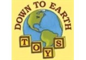 Down to Earth Toys coupons or promo codes at downtoearthtoys.com