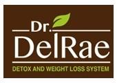 Dr. DelRae Detox coupons or promo codes at drdelraedetox.com