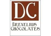 Drexelius Chocolates coupons or promo codes at drexeliuschocolates.com