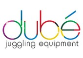 Dube Juggling Equipment coupons or promo codes at dube.com