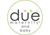duematernity.com coupons and promo codes