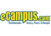 eCampus coupons or promo codes at ecampus.com