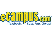 eCampus coupons or promo codes at ecampus.com