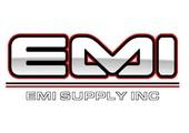 EMI coupons or promo codes at emisupply.com